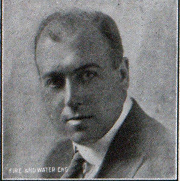 Edward F. Croker.